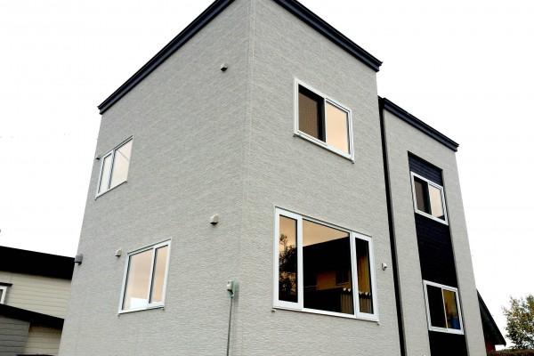Miyuki House